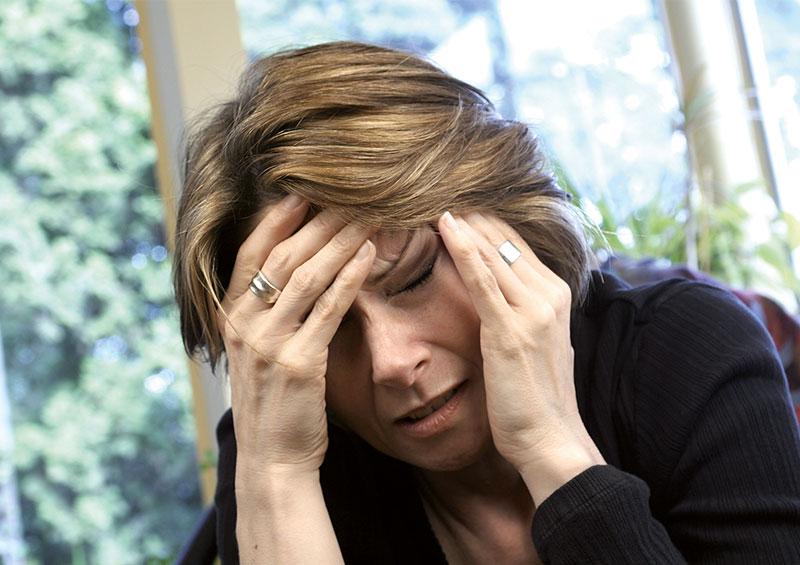 Kopfschmerzen gehören zu den gängigen Problemen unserer Zeit