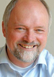 Dr. med. Winfried Weber