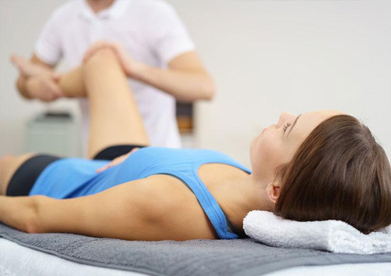 Sanfte manuelle Therapien als Bestandteil eines ganzheitlichen Behandlungskonzepts