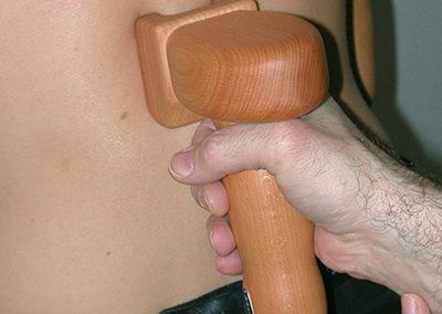 Dorntherapie und Breuss-Massage